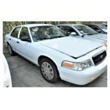 (57604) 2007 Ford Crown Vic -- miles 83336