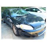 (59462) 2009 Chevy Impala, 111180 miles