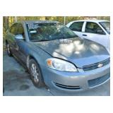 (59791) 2009 Chevy Impala, 90369 miles