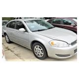 (58277) 2008 Chevy Impala -- miles 97561