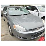(57141) 2007 Chevy Impala -- miles 88609