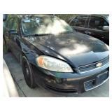 (57650) 2007 Chevy Impala -- miles 93339