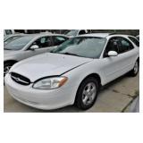 (46205) 2003 Ford Taurus -- miles 65914