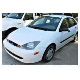 (46101) 2004 Ford Focus -- miles 69928