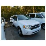 (41201) 2009 Ford Escape -- miles 90453