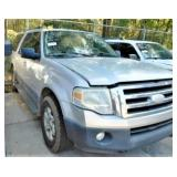 (57483) 2007 Ford Expedition -- miles 111598