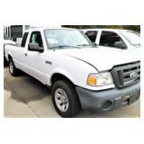 (24279) 2010 Ford Ranger -- miles 59106