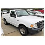 (24275) 2009 Ford Ranger -- miles 34371