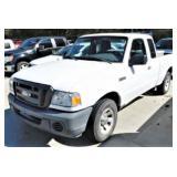 (15260) 2011 Ford Ranger, 48657 miles