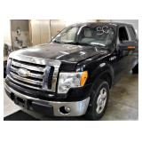 (59564) 2009 Ford F150 -- miles 131051