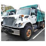 (82130) 2008 Int. Dump -- miles 68740