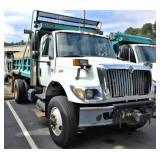 (82294) 2006 Int. Dump -- miles 88561