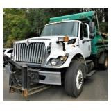 (42302) 2009 Int. Dump -- miles 45050
