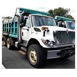 (82132) 2008 Int. Dump -- miles 72633