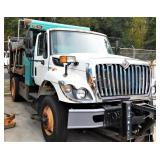 (42217) 2008 Int. Dump -- miles 24096