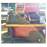 AAMCO brake repair equipment