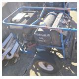 RGC Hydrapak HV1810 portable hydraulic unit