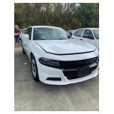 (56896)  2016 CHARGER - 90069 MILES