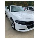 (56897) 2016 CHARGER - 105045 MILES