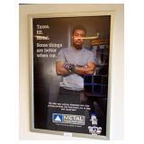 (6) Poster Size Frames