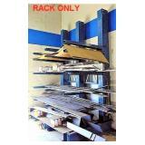 Metal Racking, 8w