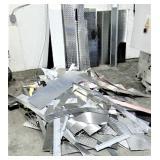Assorted Scrap Cuts of Metal