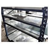 Galvanized & Stainless Steel