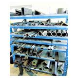 Rolled Steel Remanents