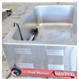 AVANTCO Full-Size Food Warmer