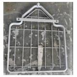 Pan Shelf for HOBART 20 qt Mixer
