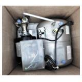 LANCER Carbonator Pump (new in box)
