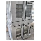GARLAND convection ovens, electric