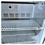 BEV. AIR cooler/freezer, Model WTRF50A-1-SA-A
