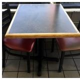 DINING TABLES, 24 X 30
