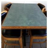 DINING TABLES, 30 X 44