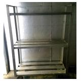 DUNNAGE CART