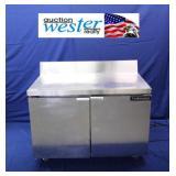 Continental Worktop Cooler-ON SITE GUARANTEE