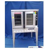 BLODGET convection oven.