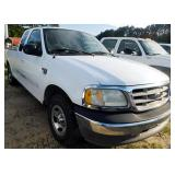 2003 FORD TRUCK