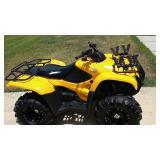 HONDA  ATV