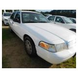 2007 FORD CROWN VIC
