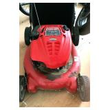 PUSH MOWER - unclaimed property
