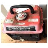 GENERATOR - unclaimed property