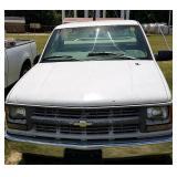 1998 Chevrolet 2500 (BAD MOTOR)