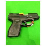 9MM Taurus 709 Slim Pistol