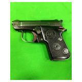 .22 Short Beretta-950 BS Pistol