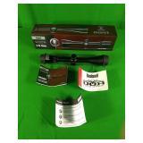 New Bushnell Legend Ultra-HD 3-9x40mm Black R