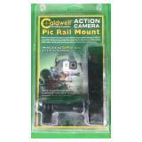 Caldwell Action Camara Rail Mount