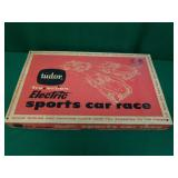 Tudor Tru Action Electric Sports Car Race Game