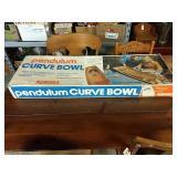 Pendulum Curve Bowl Game